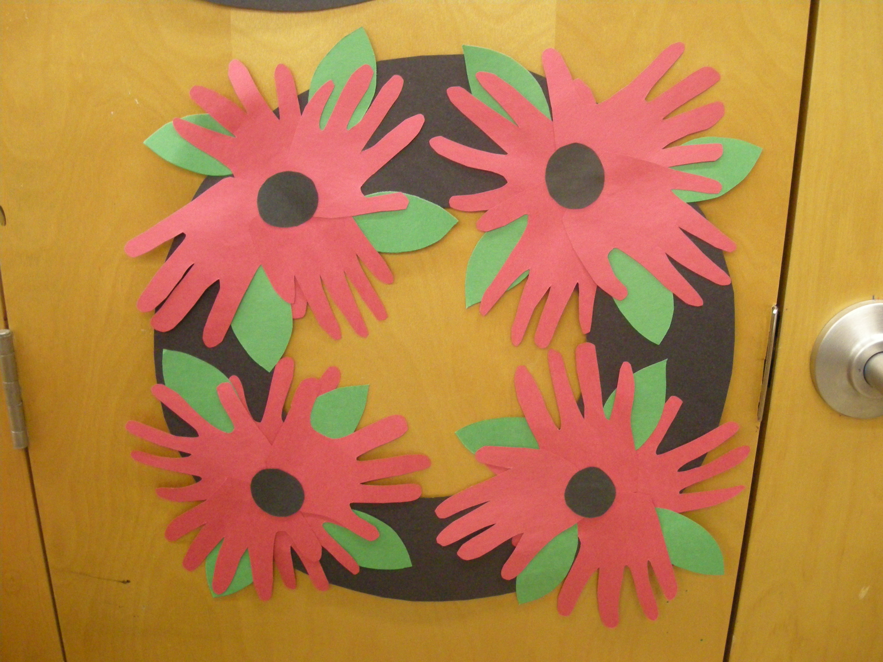 Remembrance day in kindergarten mommy 39 s lessons - Remembrance day craft ideas ...